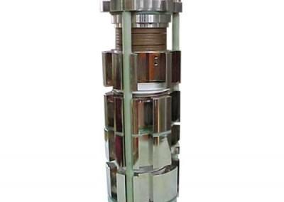 Particle – CERN LHC Quadrupole & Dipole Diode Stacks