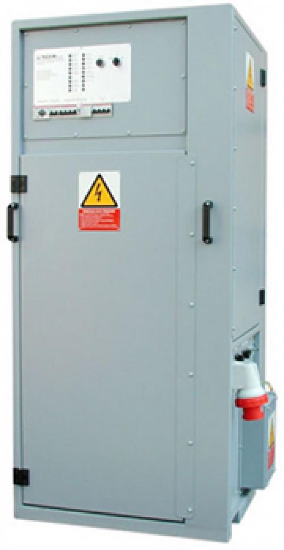 21kVA CC/CA – Power Static Converter
