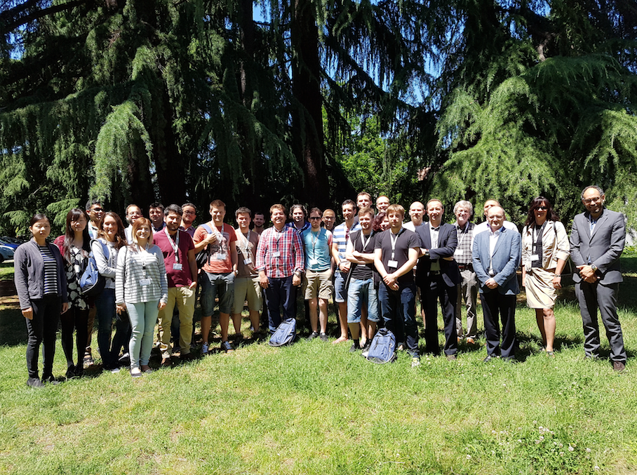 OCEM sponsors superconductor technology seminar for young researchers
