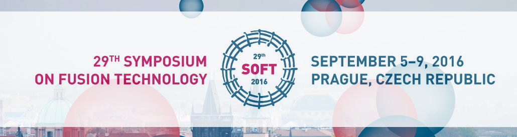OCEM fusion projects to be on display at SOFT 2016 next week in Prague