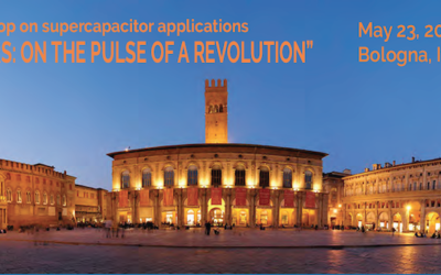 OCEM Power Electronics to co-host workshop on latest developments in supercapacitor technology and applications