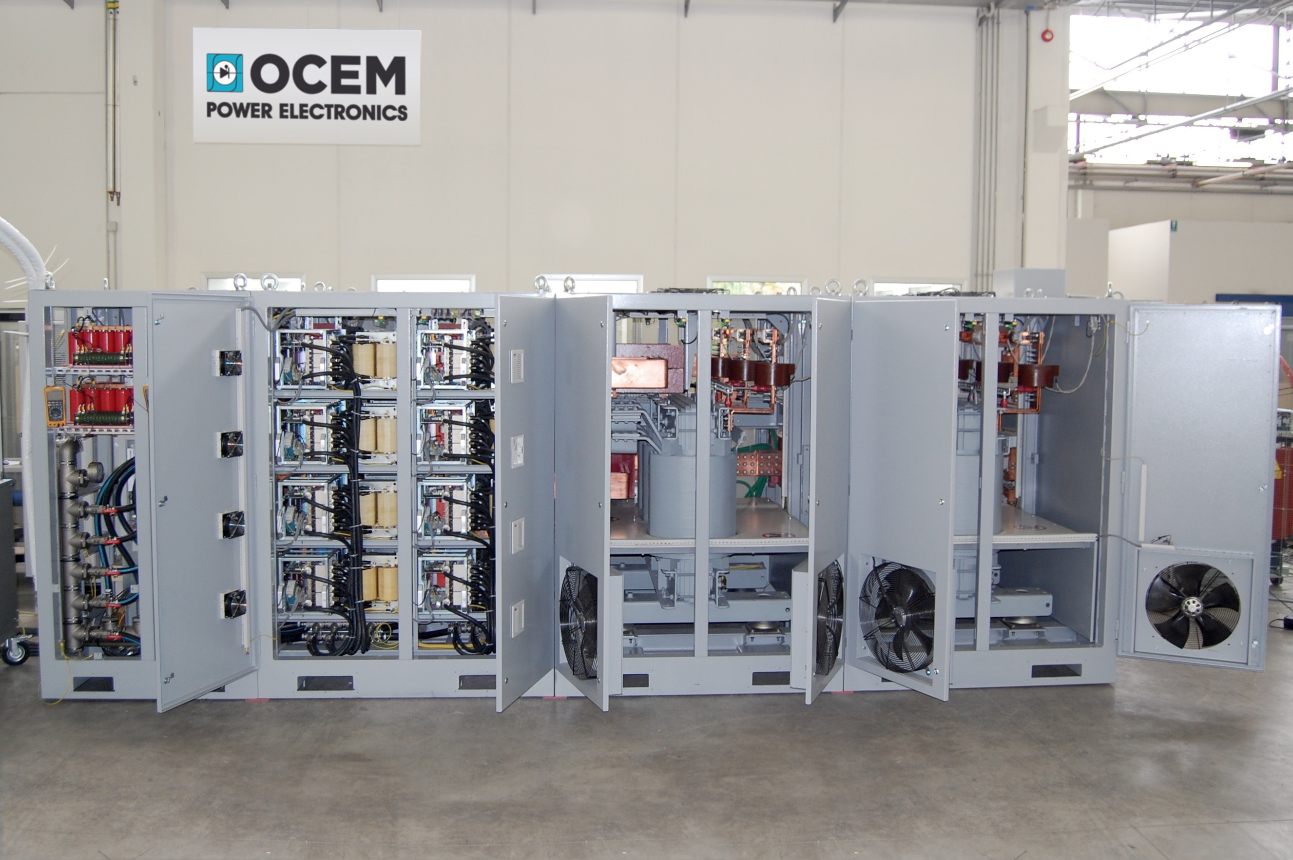 OCEM co-sponsors conference on cyclotron technology and applications
