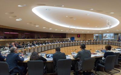 OCEM represents industry at European Commission fusion energy event