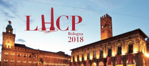 LHCP conference