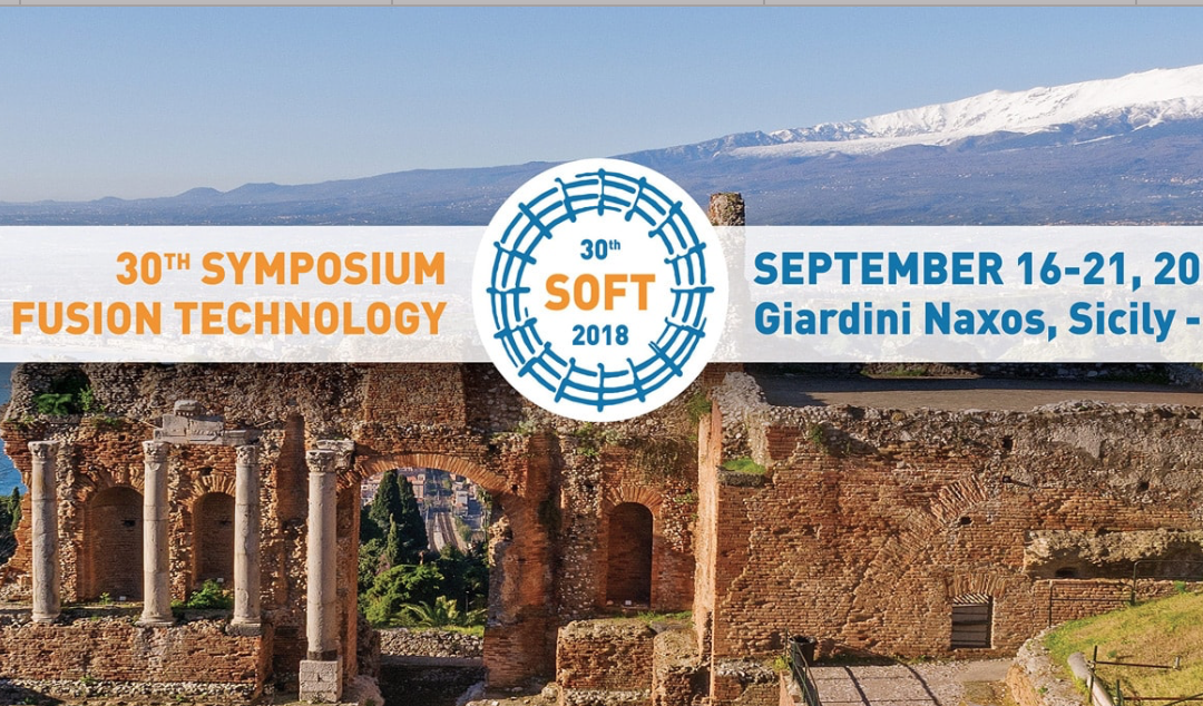 Visit OCEM at SOFT 2018 in Giardini Naxos, Sicily!