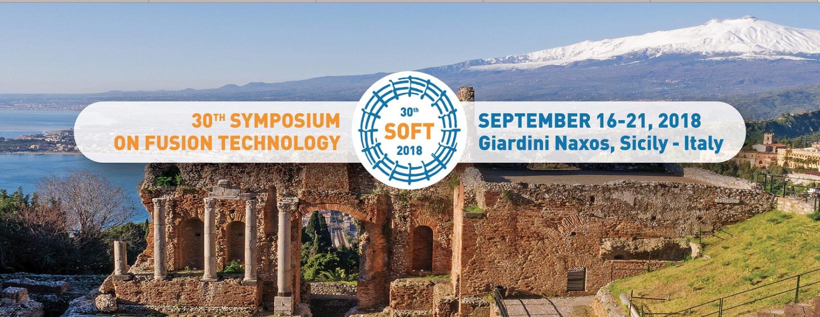 Visit OCEM at SOFT 2018 in Giardini Naxos, Sicily!