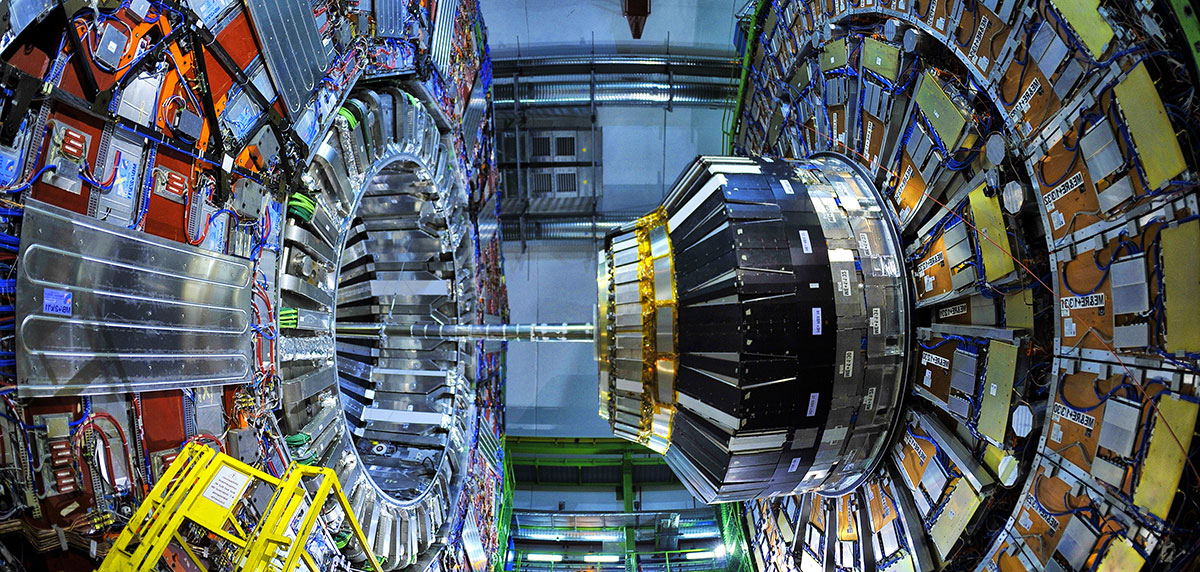 Particle – CERN LHC LEIR HV PS for Ions
